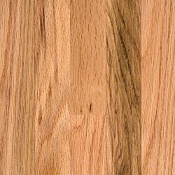 3/4 x 2 1/4 Natural Red Oak Solid Hardwood Flooring